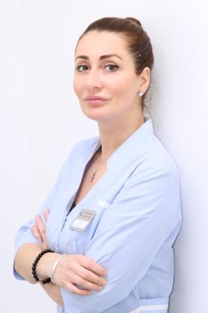 Рохвадзе Екатерина Юрьевна